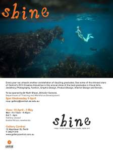 shineinvite 2014 onepage