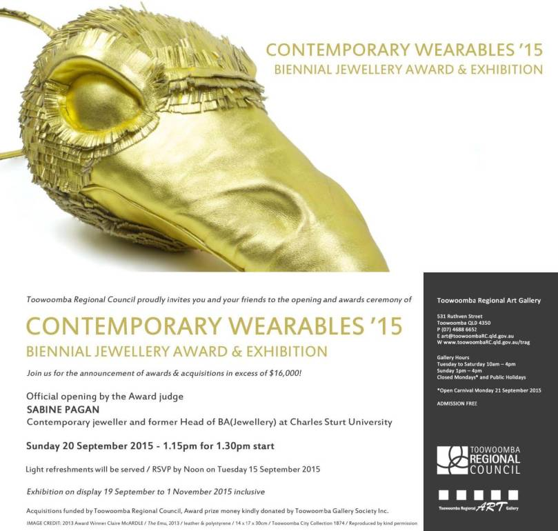 Contemporary Wearables 15_invitation