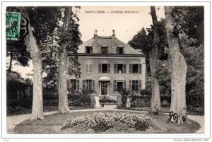 Montbrun, Maffliers