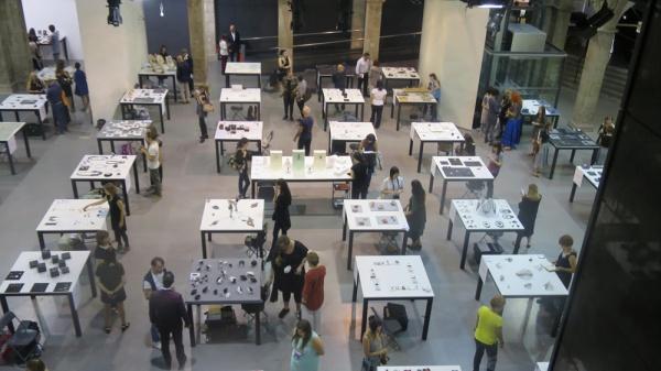 Joya Barcelona 2016 at Santa Monica Arts Centre